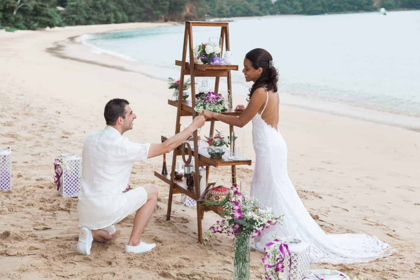 wedding planning, villa wedding phuket and ko samui, beach weddings phuket
