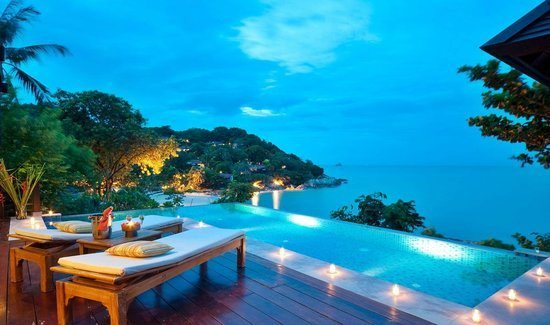 romantic honeymoon in phuket