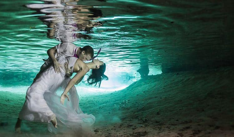 under water weddings in phuket