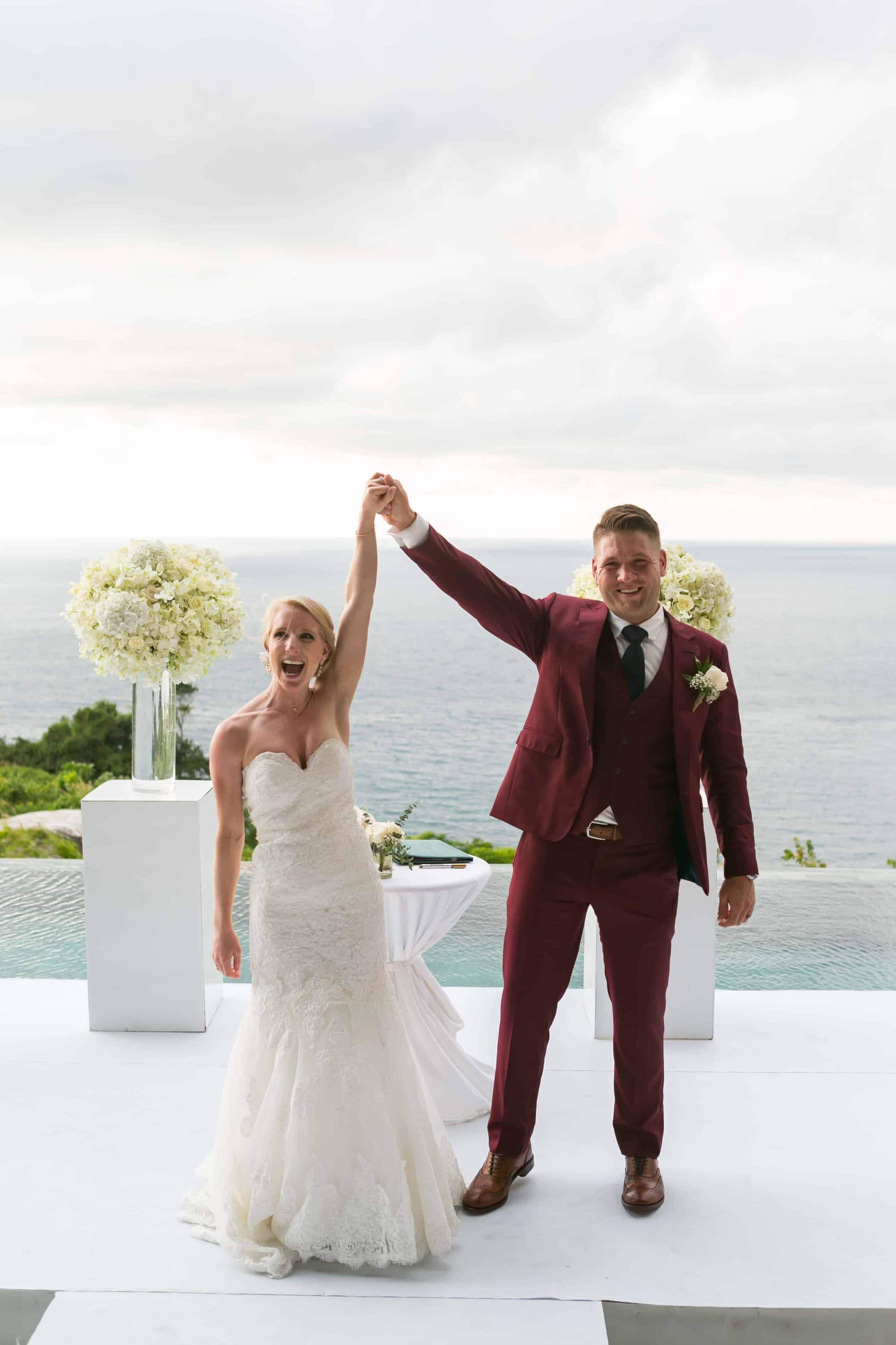 villa wedding phuket bespoke experiences