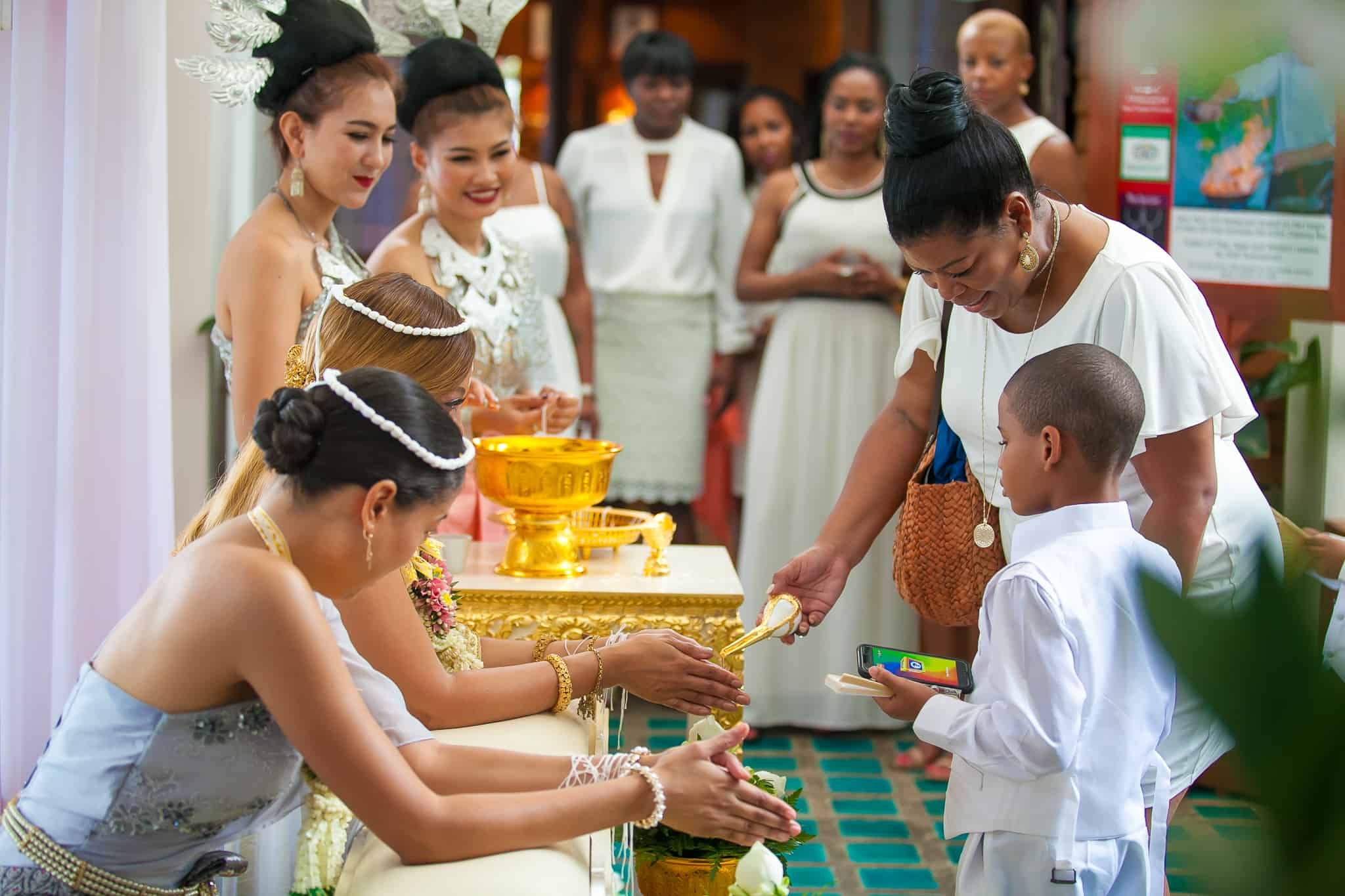 same sex marriages phuket