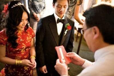 chinese wedding in Thailand