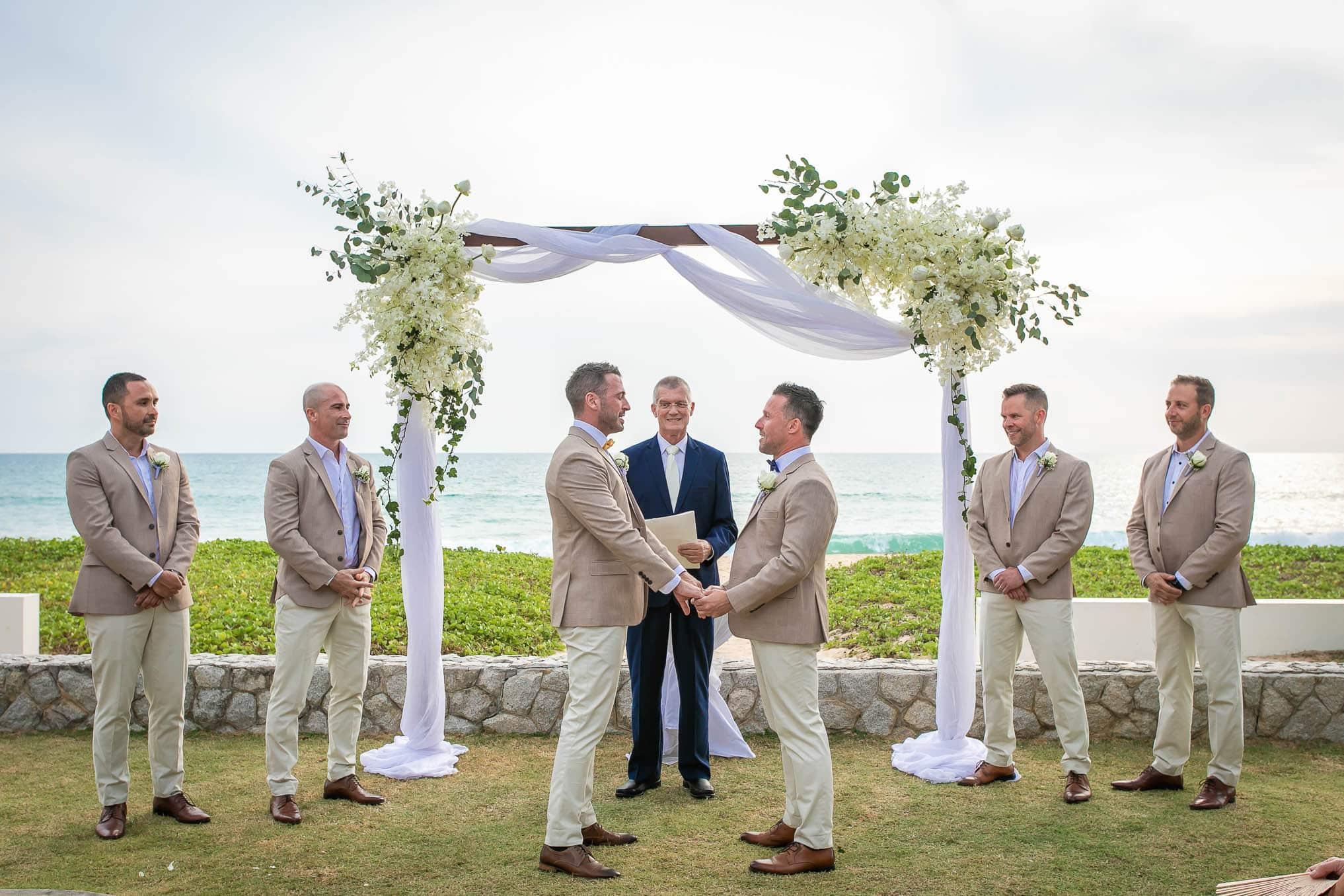 Chris Ball (Wedding)