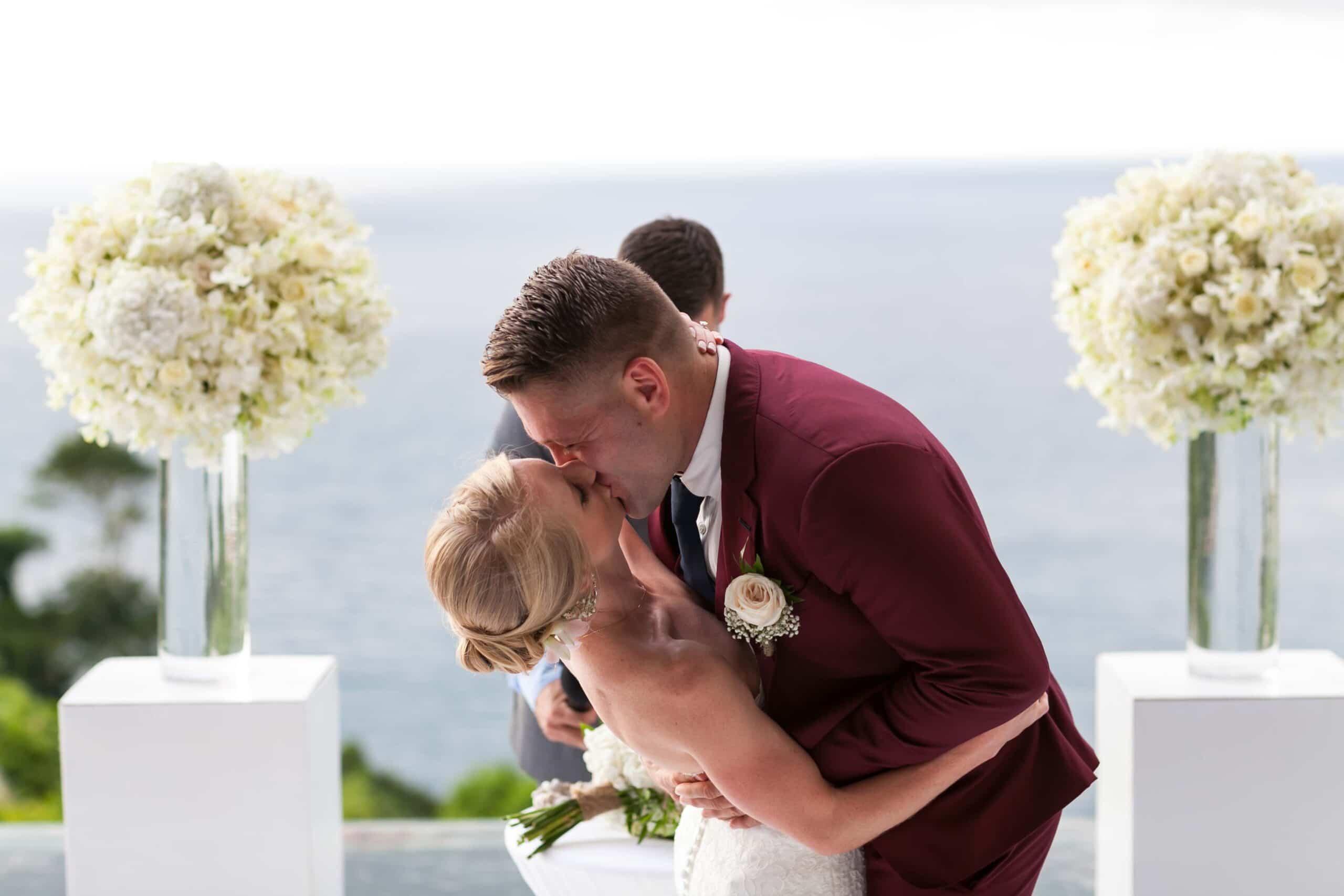 Danielle Carr (Wedding)