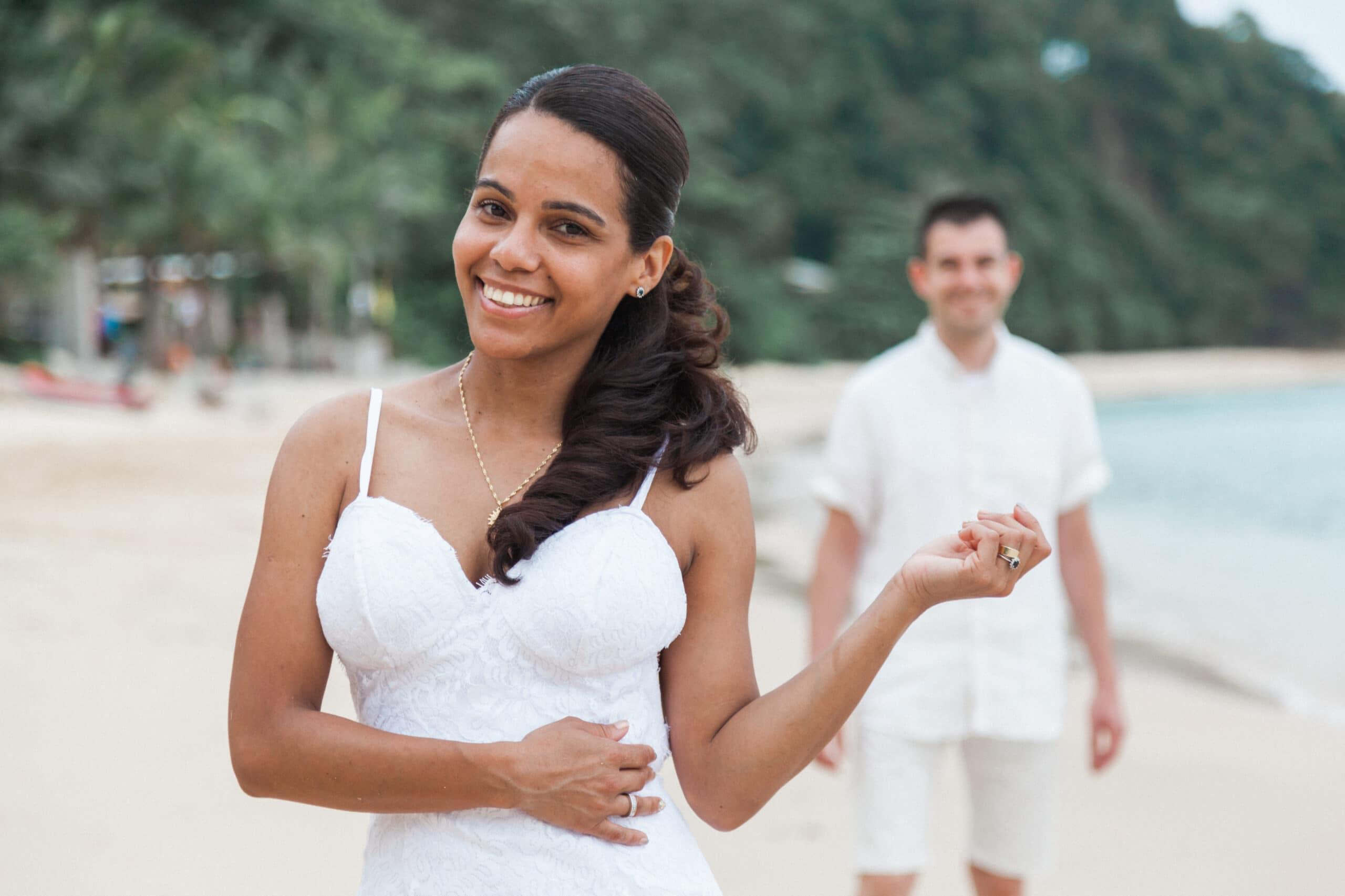 Thalita Moura (Wedding)