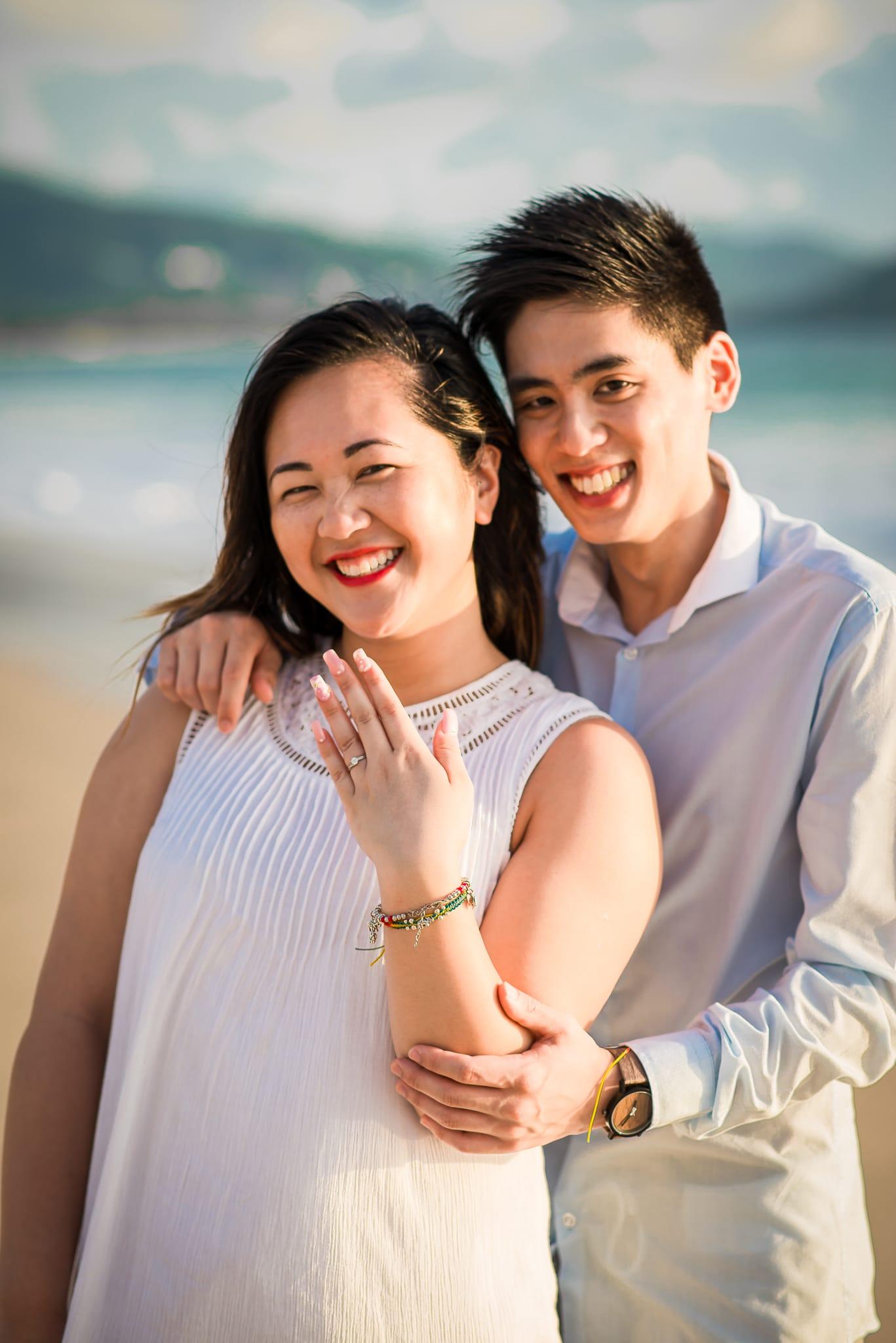 Ταϋλάνδη dating Πουκέτ
