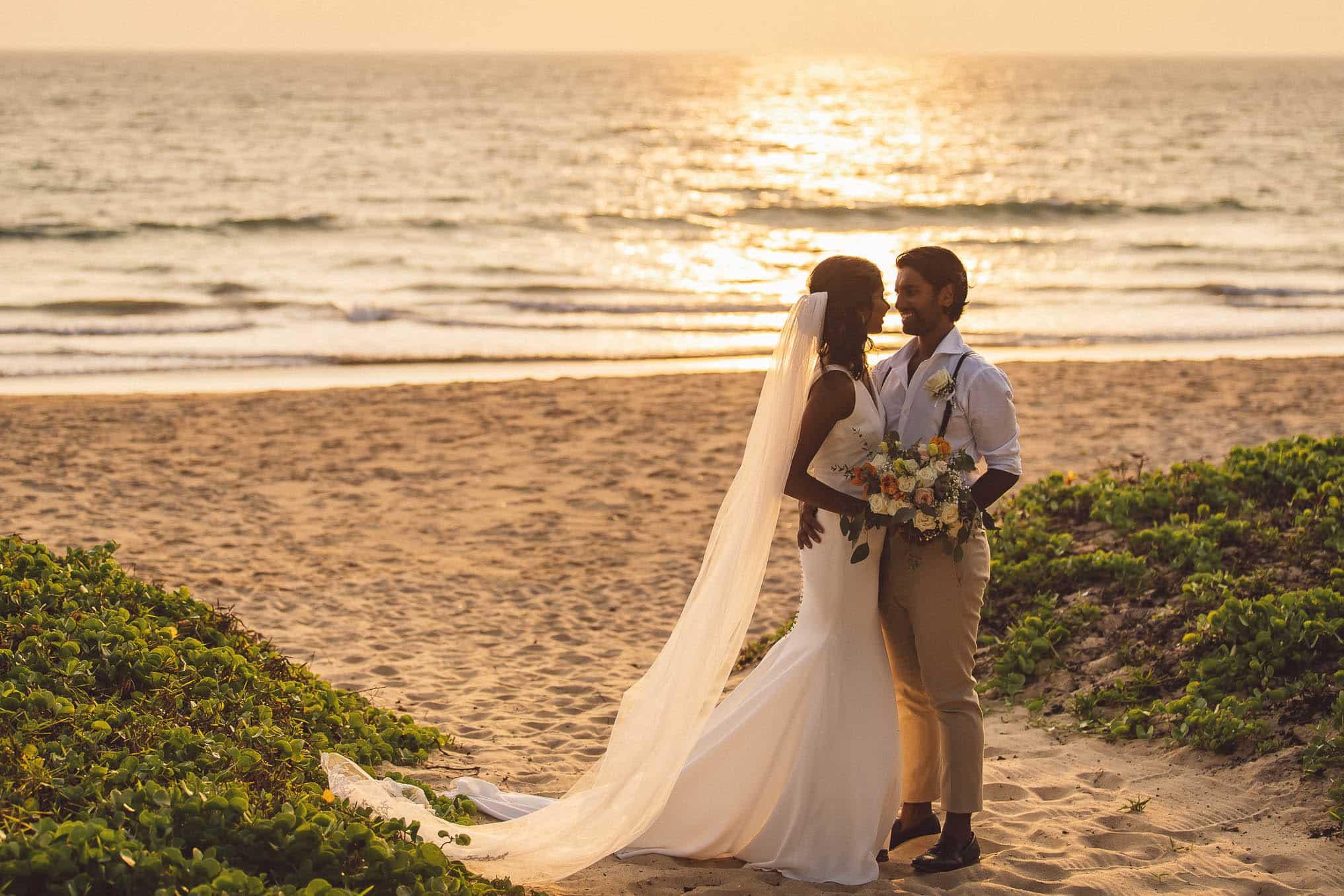 Shamen Rodrigues (Wedding)