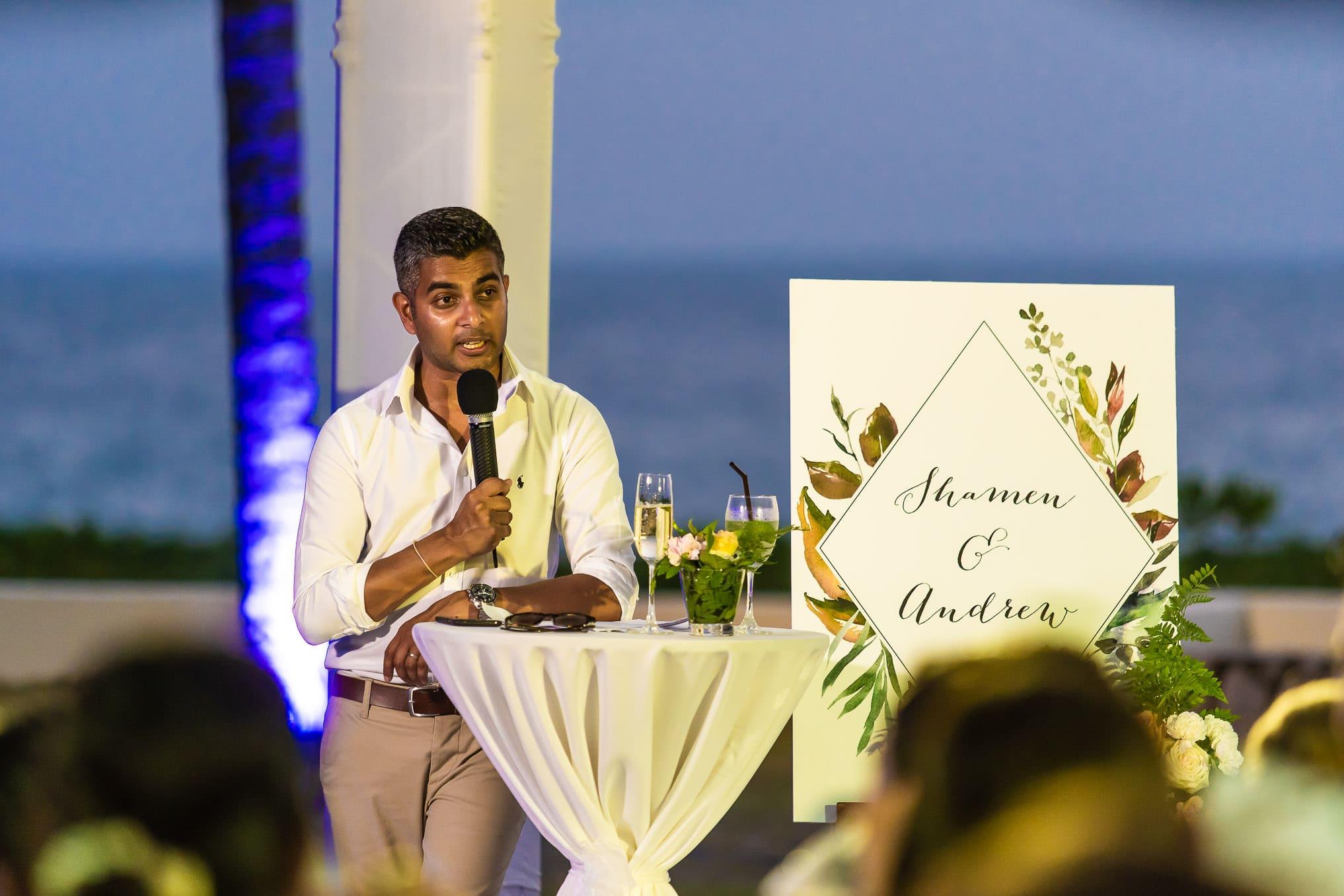 Ashan Jayasurija (wedding)