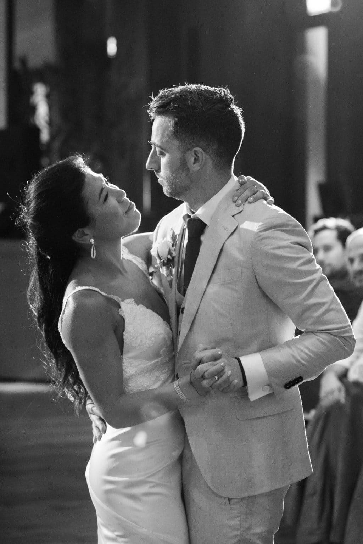 HANA JAMES (WEDDING)